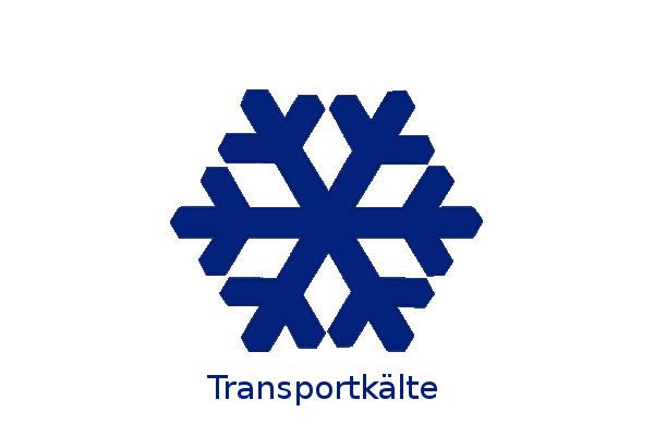 Transportkälte